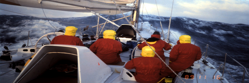 Yacht Rigging Solutions